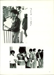 Page 17, 1973 Edition, Lincoln University - Lion Yearbook (Lincoln University, PA) online yearbook collection