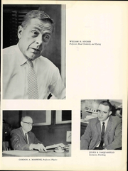 Page 15, 1963 Edition, Philadelphia University - Analysis Yearbook (Philadelphia, PA) online yearbook collection