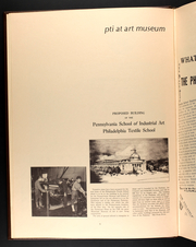 Page 10, 1971 Edition, Philadelphia University - Analysis Yearbook (Philadelphia, PA) online yearbook collection