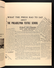 Page 11, 1971 Edition, Philadelphia University - Analysis Yearbook (Philadelphia, PA) online yearbook collection