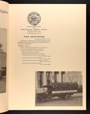 Page 9, 1971 Edition, Philadelphia University - Analysis Yearbook (Philadelphia, PA) online yearbook collection