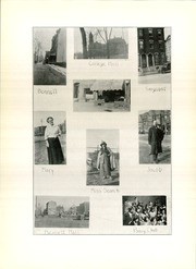 Page 12, 1924 Edition, U Of Penn Women Student Govt - Record Book Yearbook (Philadelphia, PA) online yearbook collection