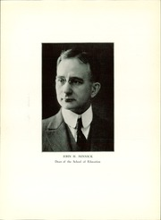 Page 9, 1924 Edition, U Of Penn Women Student Govt - Record Book Yearbook (Philadelphia, PA) online yearbook collection