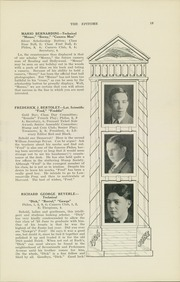 Page 15, 1926 Edition, Boys High School - Epitome Yearbook (Reading, PA) online yearbook collection