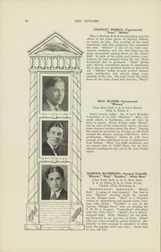 Page 16, 1926 Edition, Boys High School - Epitome Yearbook (Reading, PA) online yearbook collection