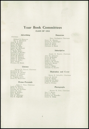 Page 11, 1916 Edition, Girls High School - Yearbook (Reading, PA) online yearbook collection
