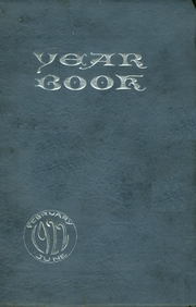 Page 1, 1922 Edition, Girls High School - Yearbook (Reading, PA) online yearbook collection