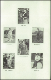 Page 11, 1922 Edition, Girls High School - Yearbook (Reading, PA) online yearbook collection