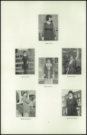 Page 12, 1922 Edition, Girls High School - Yearbook (Reading, PA) online yearbook collection