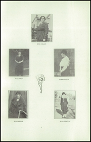 Page 13, 1922 Edition, Girls High School - Yearbook (Reading, PA) online yearbook collection