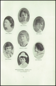 Page 15, 1922 Edition, Girls High School - Yearbook (Reading, PA) online yearbook collection