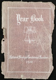 Page 1, 1926 Edition, Girls High School - Yearbook (Reading, PA) online yearbook collection