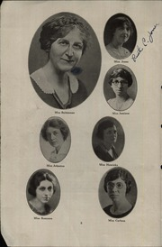Page 10, 1926 Edition, Girls High School - Yearbook (Reading, PA) online yearbook collection