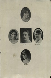 Page 11, 1926 Edition, Girls High School - Yearbook (Reading, PA) online yearbook collection