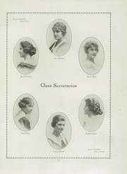 Page 13, 1917 Edition, Harrisburg Central High School - Yearbook (Harrisburg, PA) online yearbook collection
