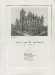 Page 14, 1917 Edition, Harrisburg Central High School - Yearbook (Harrisburg, PA) online yearbook collection