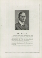 Page 6, 1917 Edition, Harrisburg Central High School - Yearbook (Harrisburg, PA) online yearbook collection