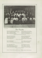 Page 7, 1917 Edition, Harrisburg Central High School - Yearbook (Harrisburg, PA) online yearbook collection