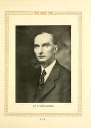 Page 11, 1931 Edition, Edinboro University - Conneautteean Yearbook (Edinboro, PA) online yearbook collection
