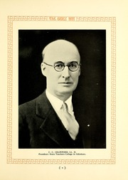 Page 13, 1931 Edition, Edinboro University - Conneautteean Yearbook (Edinboro, PA) online yearbook collection