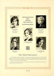 Page 16, 1931 Edition, Edinboro University - Conneautteean Yearbook (Edinboro, PA) online yearbook collection