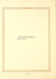 Page 6, 1931 Edition, Edinboro University - Conneautteean Yearbook (Edinboro, PA) online yearbook collection