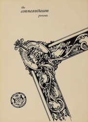 Page 3, 1951 Edition, Edinboro University - Conneautteean Yearbook (Edinboro, PA) online yearbook collection