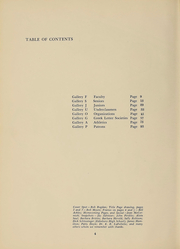 Page 5, 1951 Edition, Edinboro University - Conneautteean Yearbook (Edinboro, PA) online yearbook collection