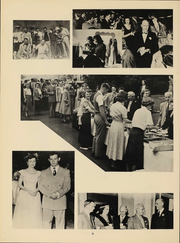 Page 9, 1951 Edition, Edinboro University - Conneautteean Yearbook (Edinboro, PA) online yearbook collection