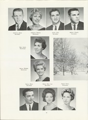 Page 16, 1963 Edition, Edinboro University - Conneautteean Yearbook (Edinboro, PA) online yearbook collection