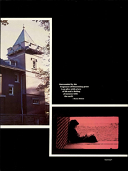 Page 11, 1976 Edition, Edinboro University - Conneautteean Yearbook (Edinboro, PA) online yearbook collection