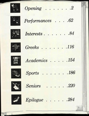 Page 9, 1976 Edition, Edinboro University - Conneautteean Yearbook (Edinboro, PA) online yearbook collection