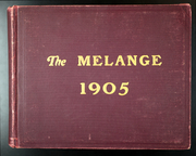 Lafayette College - Melange Yearbook (Easton, PA) online yearbook collection, 1905 Edition, Page 1