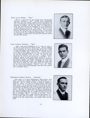 Page 126, 1914 Edition, Lafayette College - Melange Yearbook (Easton, PA) online yearbook collection