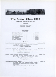 Page 137, 1914 Edition, Lafayette College - Melange Yearbook (Easton, PA) online yearbook collection