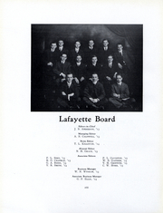 Page 273, 1914 Edition, Lafayette College - Melange Yearbook (Easton, PA) online yearbook collection