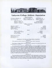 Page 277, 1914 Edition, Lafayette College - Melange Yearbook (Easton, PA) online yearbook collection