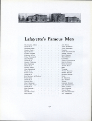 Page 285, 1914 Edition, Lafayette College - Melange Yearbook (Easton, PA) online yearbook collection