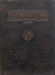 Lafayette College - Melange Yearbook (Easton, PA) online yearbook collection, 1921 Edition, Page 1