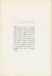 Page 13, 1926 Edition, Lafayette College - Melange Yearbook (Easton, PA) online yearbook collection