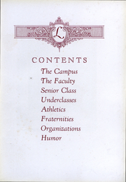 Page 13, 1927 Edition, Lafayette College - Melange Yearbook (Easton, PA) online yearbook collection