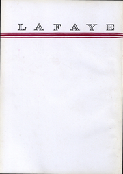 Page 3, 1927 Edition, Lafayette College - Melange Yearbook (Easton, PA) online yearbook collection
