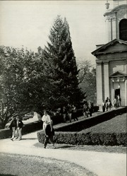 Page 12, 1958 Edition, Lafayette College - Melange Yearbook (Easton, PA) online yearbook collection