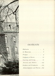 Page 15, 1958 Edition, Lafayette College - Melange Yearbook (Easton, PA) online yearbook collection