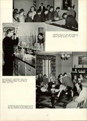 Page 17, 1958 Edition, Lafayette College - Melange Yearbook (Easton, PA) online yearbook collection