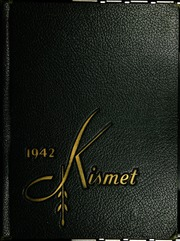 Page 1, 1942 Edition, Mount Carmel Township High School - Kismet Yearbook (Locust Gap, PA) online yearbook collection