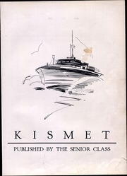 Page 9, 1942 Edition, Mount Carmel Township High School - Kismet Yearbook (Locust Gap, PA) online yearbook collection