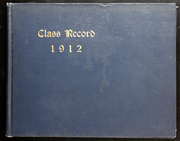 Page 1, 1912 Edition, William Penn Charter School - Class Record Yearbook (Philadelphia, PA) online yearbook collection
