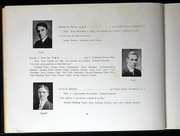 Page 16, 1912 Edition, William Penn Charter School - Class Record Yearbook (Philadelphia, PA) online yearbook collection