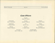 Page 13, 1928 Edition, William Penn Charter School - Class Record Yearbook (Philadelphia, PA) online yearbook collection